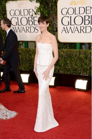 Anne Hathaway (Getty)